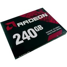 AMD Radeon R3 Series 240GB Solid State Drive